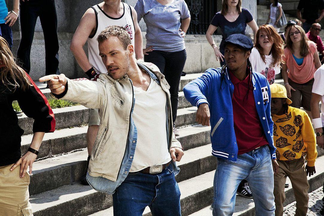 streetdance-2-09-universum-filmjpg 1400 x 933 - Bildquelle: Universum Film