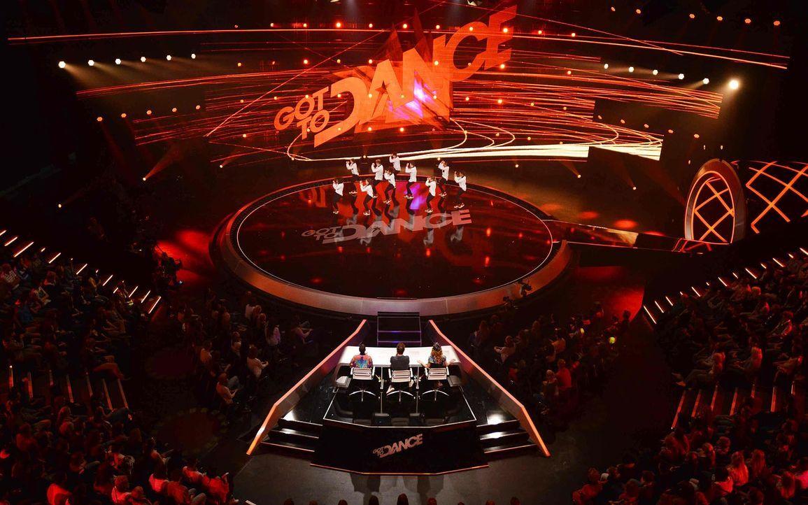 Got-To-Dance-Soulfly-12-SAT1-ProSieben-Willi-Weber - Bildquelle: SAT.1/ProSieben/Willi Weber
