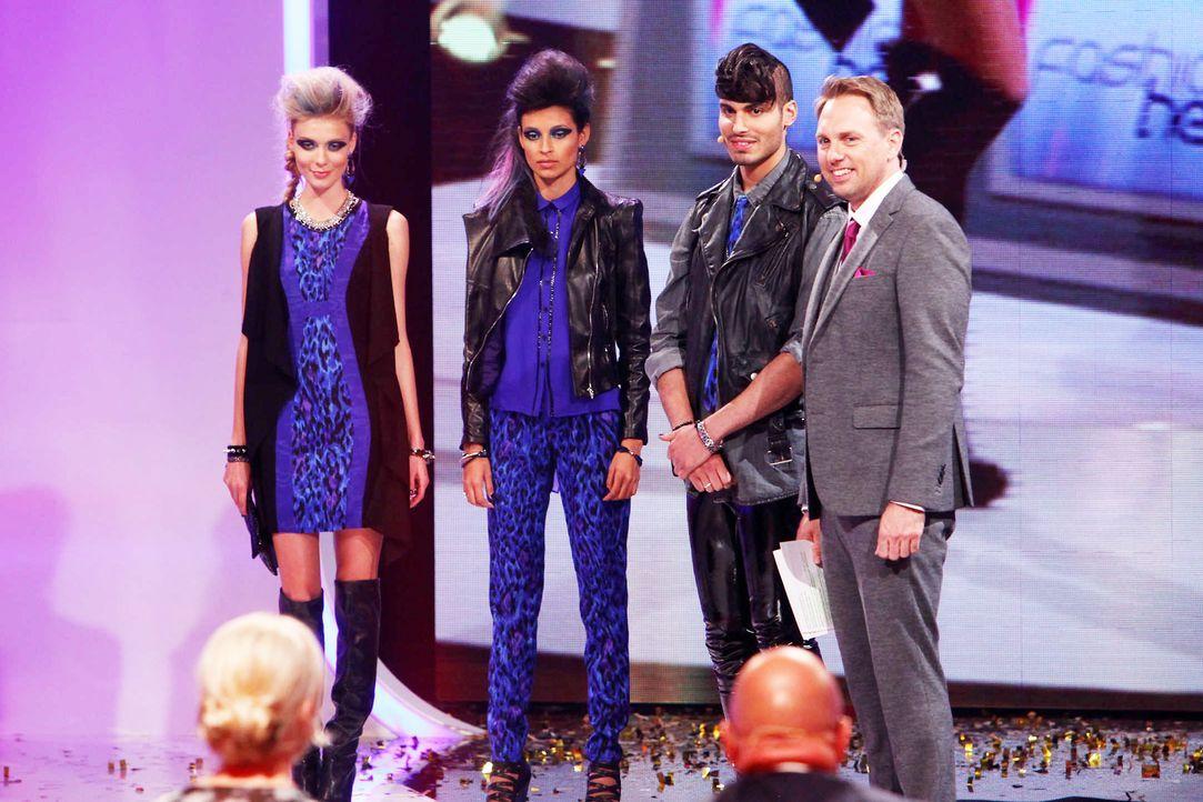 Fashion-Hero-Epi07-Gewinneroutfits-Rayan-Odyll-s-Oliver-06-Richard-Huebner - Bildquelle: Richard Huebner