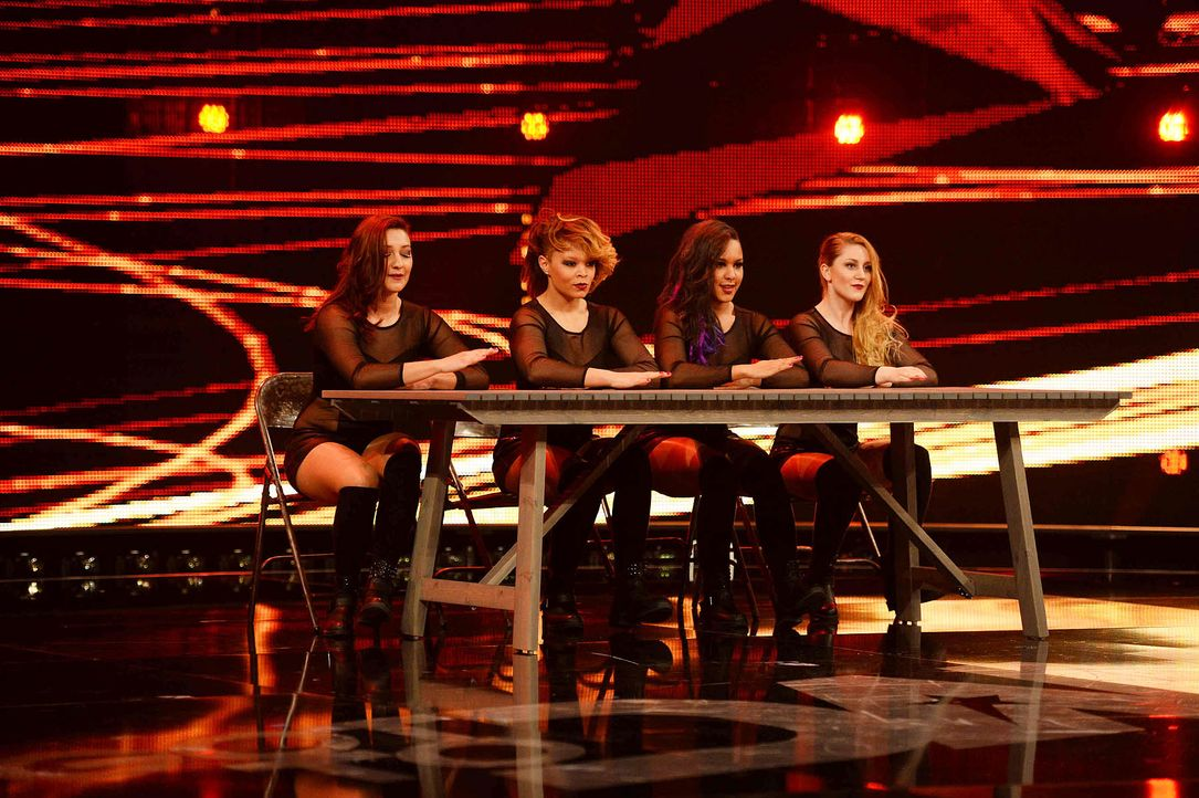Got-To-Dance-Who-03-SAT1-ProSieben-Willi-Weber - Bildquelle: SAT.1/ProSieben/Willi Weber