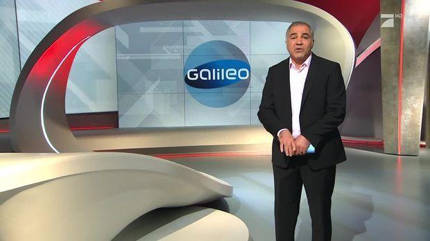 Galileo - Galileo - Freitag: Gefängnis In Uruguay - Niedrigere Rückfallquoten Von Häftlingen