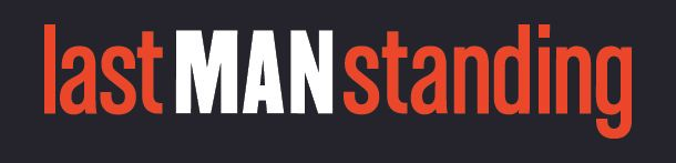 (6. Staffel) - Last Man Standing - Logo - Bildquelle: 2016-2017 American Broadcasting Companies. All rights reserved.