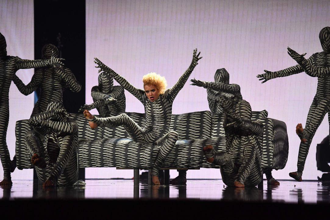 Deutschland Tanzt Jury