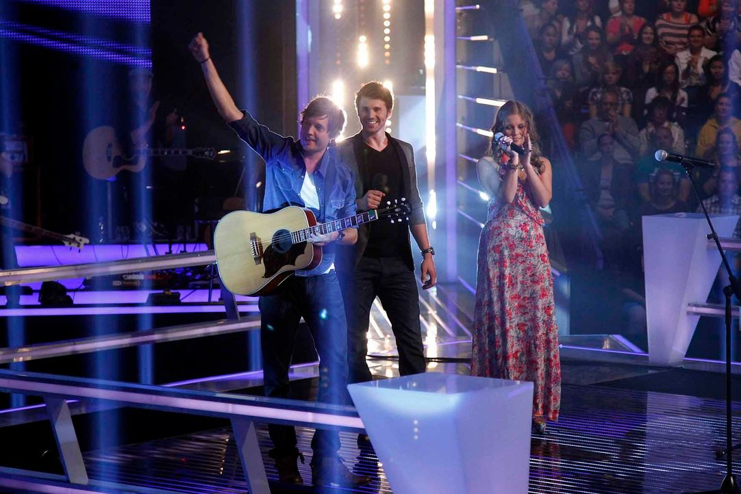 battle-nick-vs-yvi-06-the-voice-of-germany-huebnerjpg 1775 x 1184 - Bildquelle: SAT.1/ProSieben/Richard Hübner