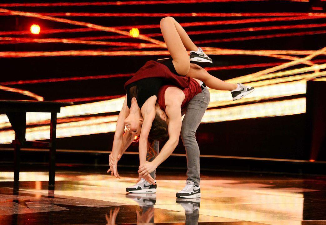 Got-To-Dance-SoulSpeaker-04-SAT1-ProSieben-Willi-Weber - Bildquelle: SAT.1/ProSieben/Willi Weber