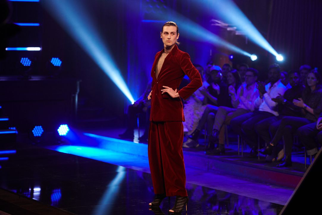 SNTM_S1_FashionWalk_0029 - Bildquelle: ProSieben Schweiz