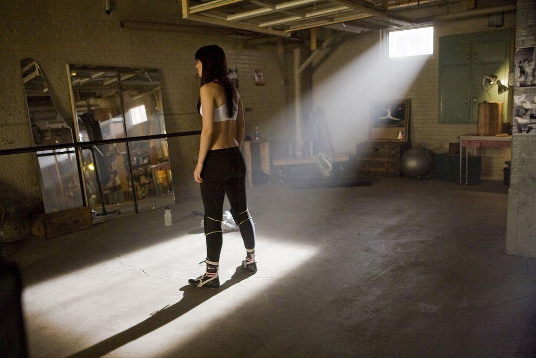 Schon seit frühester Kindheit träumt Lauryn (Mary Elizabeth Winstead) davon, Tänzerin zu werden, doch stattdessen arbeitet sie in einem kleinen K... - Bildquelle: Kinowelt GmbH
