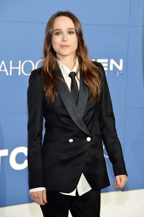 X-Men-Days-of-Future-Past-Premiere-New-York-Ellen-Page-140510-getty-AFP - Bildquelle: getty-AFP