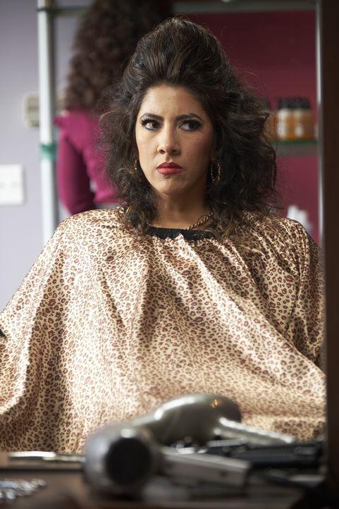 Rosa Diaz (Stephanie Beatriz) - Bildquelle: John P. Fleenor 2018 UNIVERSAL TELEVISON LLC. All rights reserved. / John P. Fleenor