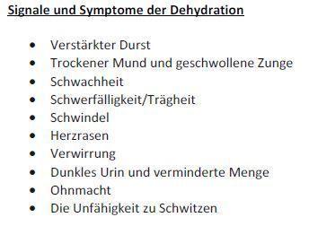 Wild Island Symptome