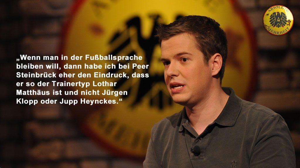 am05zitatbecker01jpg 1024 x 576 - Bildquelle: Willi Weber/ProSieben