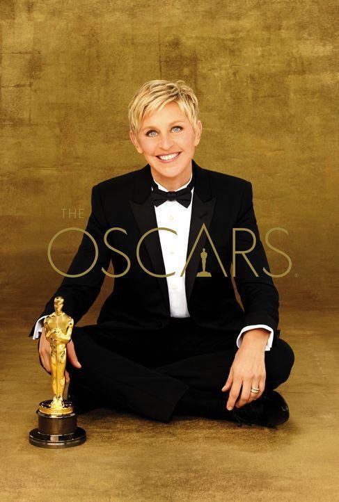 Die 86. Academy Awards - live und exklusiv aus dem Dolby Theatre in Hollywood! Durch die Gala führt nach 2007 zum zweiten Mal die Entertainerin Ell... - Bildquelle: A.M.P.A.S.®