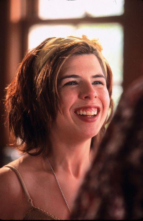 Katie (Heather Matarazzo) vergeht schon bald das Lachen ... - Bildquelle: Touchstone Pictures
