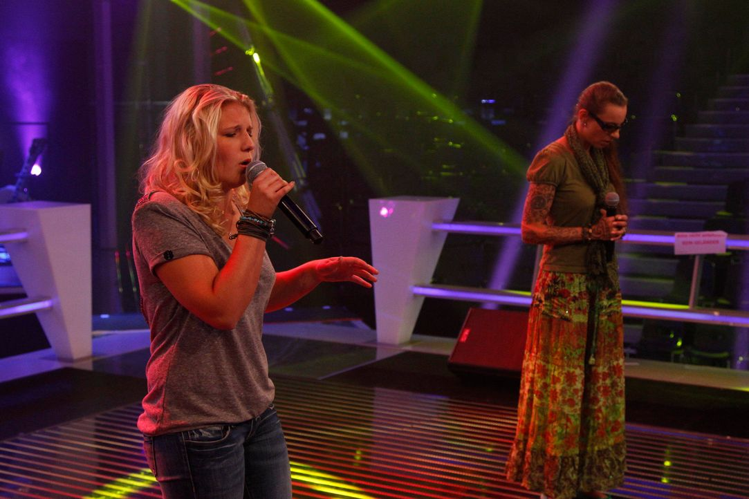 battle-freaky-t-vs-daliah-08-the-voice-of-germany-huebnerjpg 2160 x 1440 - Bildquelle: SAT.1/ProSieben/Richard Hübner