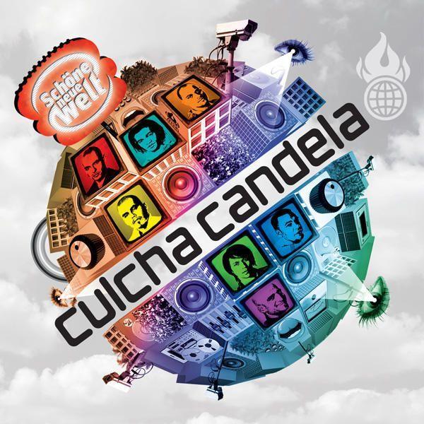 culcha-candela-schoene-welt-universaljpg 600 x 600 - Bildquelle: Universal