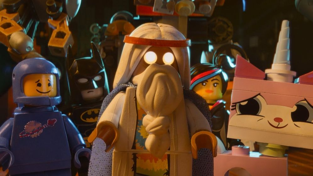 The Lego Movie - Bildquelle: 2014 Warner Brothers