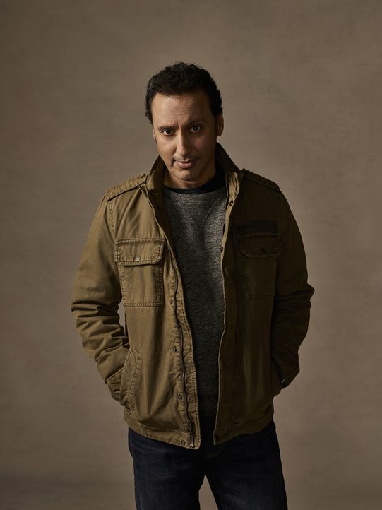 Ben Shakir (Aasif Mandvi) - Bildquelle: Victoria Will 2019 CBS Broadcasting Inc. All Rights Reserved. / Victoria Will