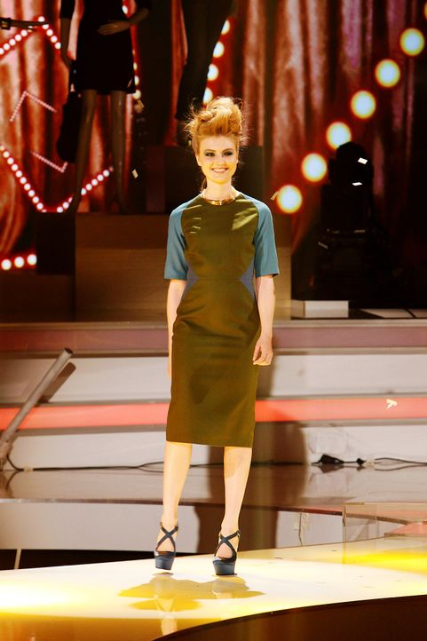Fashion-Hero-Epi02-Show-083-ProSieben-Richard-Huebner - Bildquelle: ProSieben / Richard Huebner
