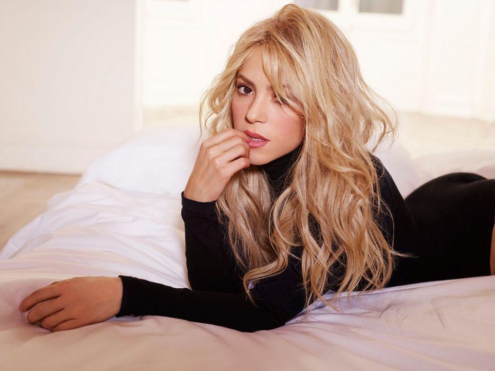 Shakira-Kayt-Jones - Bildquelle: Kayt Jones