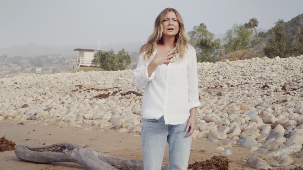 Dr. Meredith Grey (Ellen Pompeo) - Bildquelle: 2020 American Broadcasting Companies, Inc. All rights reserved.