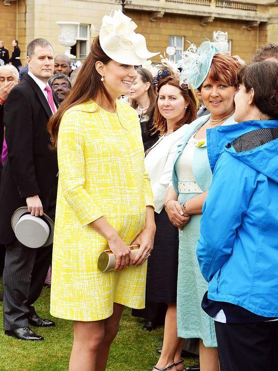 Duchess-Catherine-13-05-22-AFP - Bildquelle: AFP ImageForum