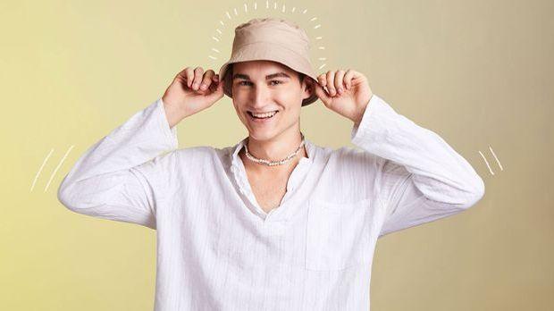 Das Must-have für 2021: Der Bucket Hat! Dieses Styling-Piece aus den 90er Jah...