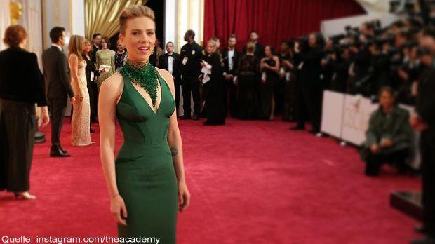 Oscars-The-Acadamy-10-instagram-com-theacadamy - Bildquelle: instagram.com/theacademy