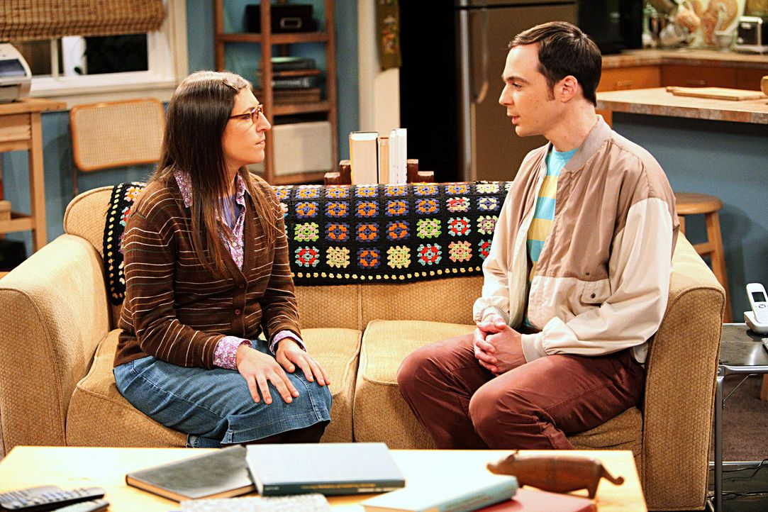 The Big Bang Theory Staffel 9 Folge 11