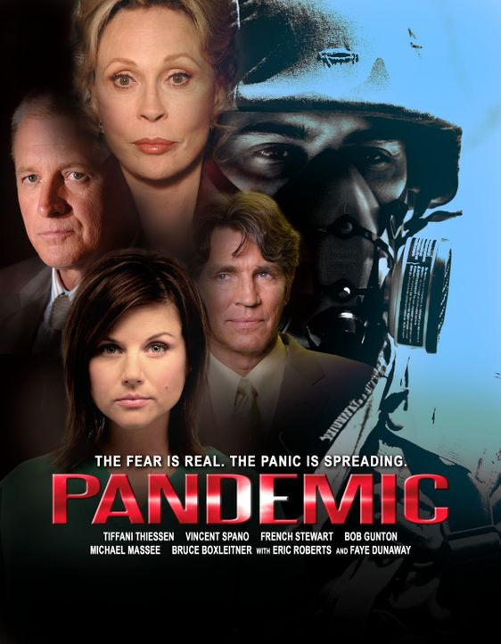 PANDEMIC - Plakatmotiv - Bildquelle: 2006 RHI Entertainment Distribution, LLC