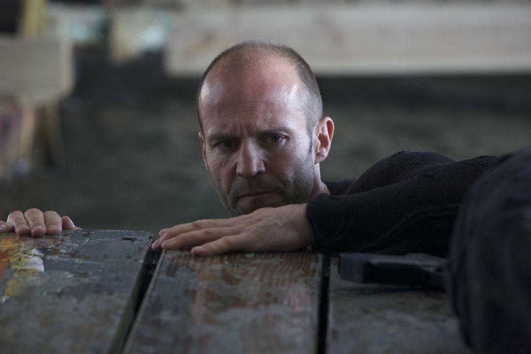 Eines Tages erhält Auftragskiller Arthur Bishop (Jason Statham) den Auftrag, seinen direkten Vorgesetzten und Freund aus dem Weg zu räumen. Weil j... - Bildquelle: 2010 SCARED PRODUCTIONS, INC.