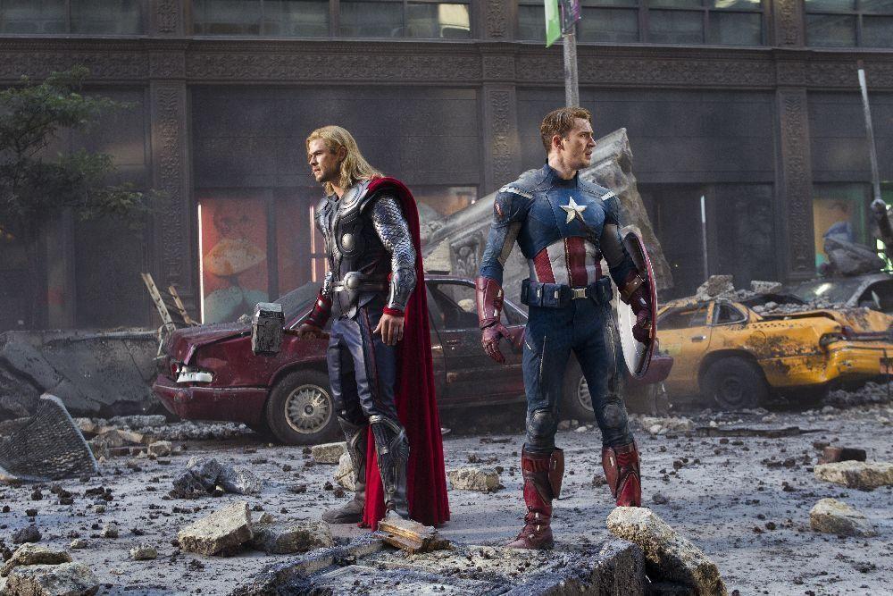 marvels-the-avengers7 1000 x 667 - Bildquelle: Marvel. All Rights Reserved.