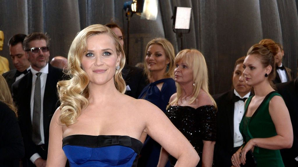 Reese-Witherspoon-dpa - Bildquelle: dpa