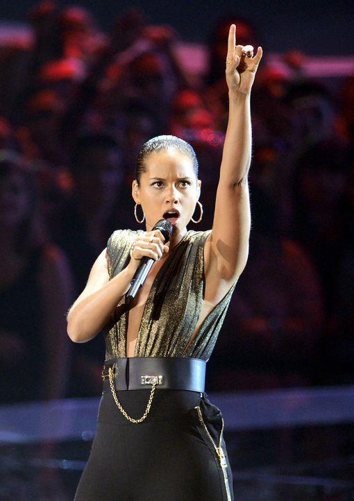 MTV Video Music Awards 2012 - Die Show