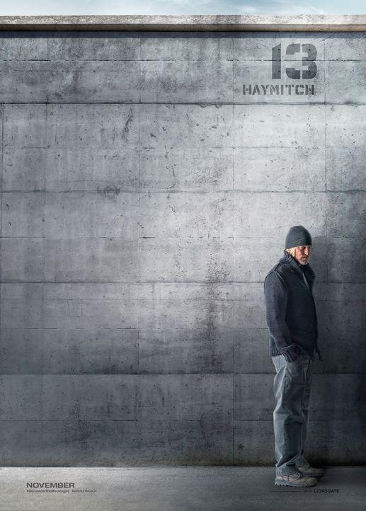 Hunger-Games-Mockingjay-Part-1-05-2014-STUDIOCANAL-GmbH - Bildquelle: 2014 STUDIOCANAL GmbH