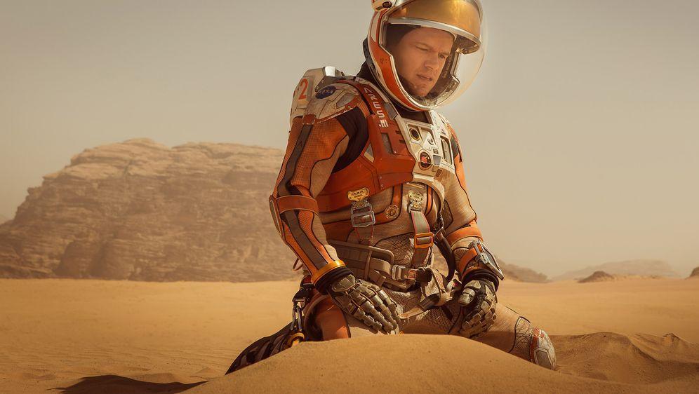 Der Marsianer - Rettet Mark Watney - Bildquelle: 2015 Twentieth Century Fox Film Corporation. All rights reserved.