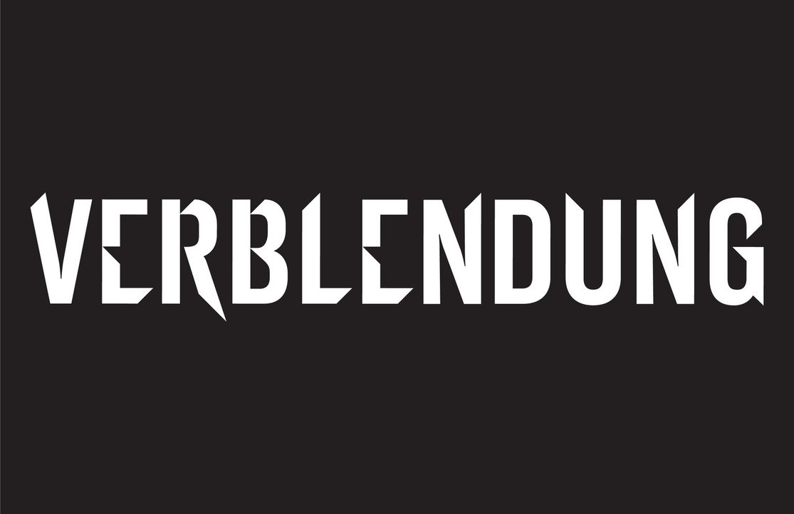 VERBLENDUNG - Logo - Bildquelle: Sony Pictures Television Inc. All Rights Reserved.