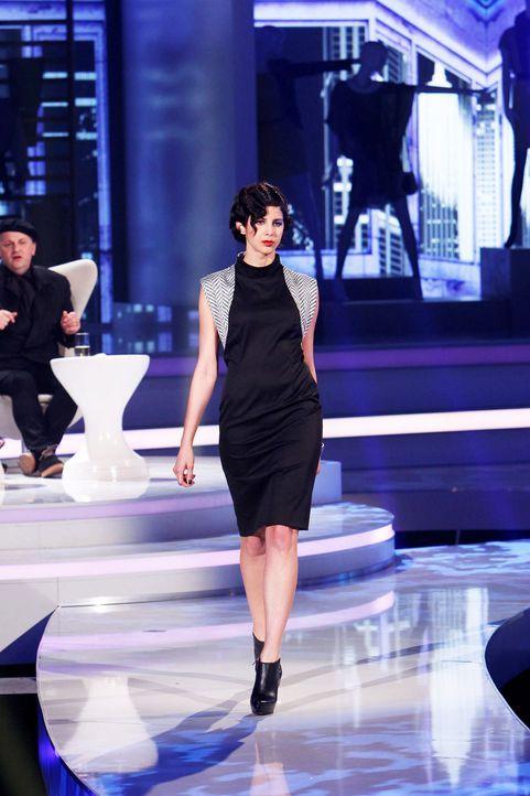 Fashion-Hero-Epi04-Show-78-Pro7-Richard-Huebner - Bildquelle: Pro7 / Richard Hübner