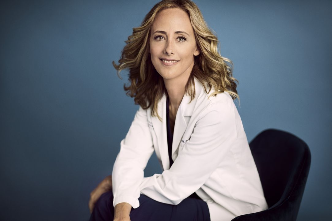 (17. Staffel) - Dr. Teddy Altman (Kim Raver) - Bildquelle: Mike Rosenthal 2020 American Broadcasting Companies, Inc. All rights reserved. / Mike Rosenthal