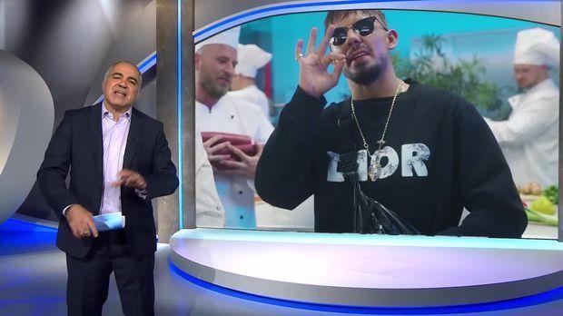 Galileo - Galileo - Freitag: Deutschraps Marketing-secrets: Darum Ist Hip-hop So Erfolgreich
