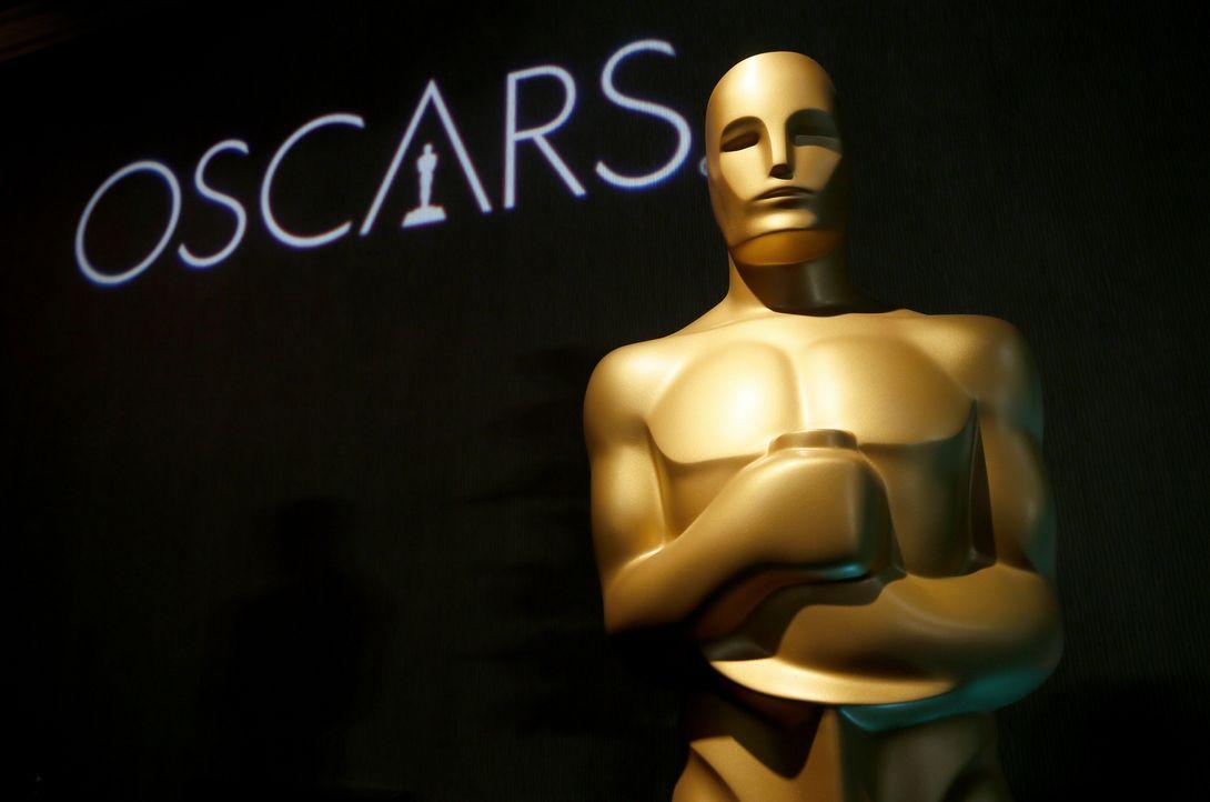 Der Oscar bekommt Dellen - Bildquelle: Picture Alliance