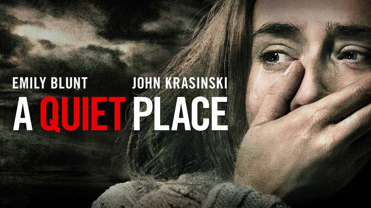 A Quiet Place - Artwork - Bildquelle: 2018 Paramount Pictures. All rights reserved.