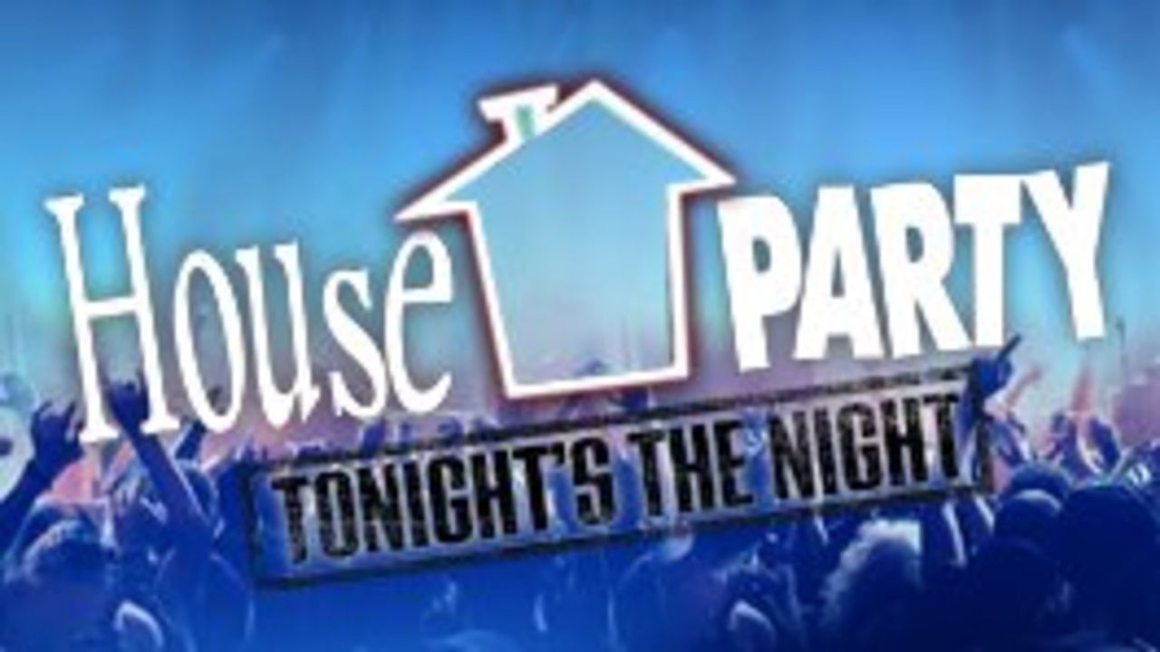 HOUSE PARTY: TONIGHT'S THE NIGHT - Logo - Bildquelle: Warner Brothers