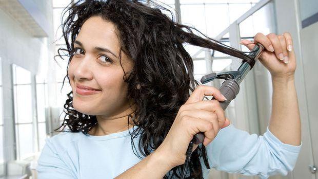 Lockenstab, Glätteisen und Co. – wir haben die beliebtesten Hairstyling-Produ...