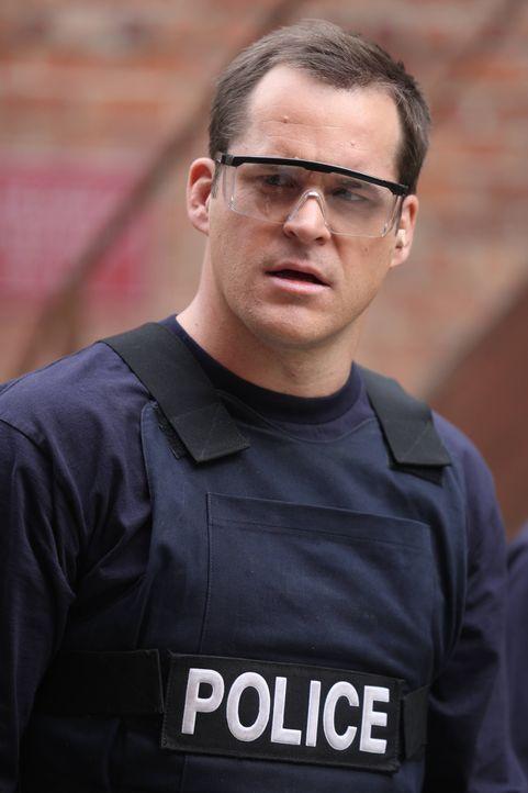 Teddy Wells (Kyle Bornheimer) - Bildquelle: Tyler Golden 2013 NBC Studios LLC. All Rights Reserved. / Tyler Golden