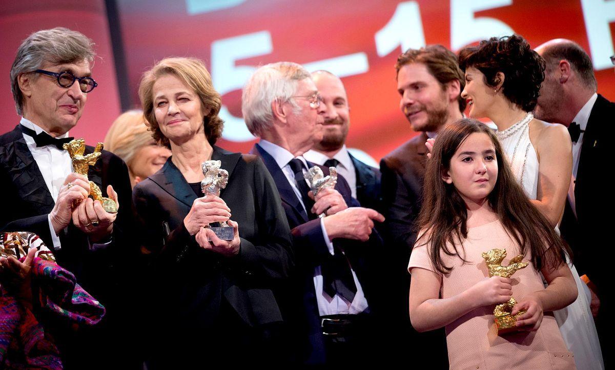 Berlinale-Gewinner-150214-04-dpa - Bildquelle: dpa