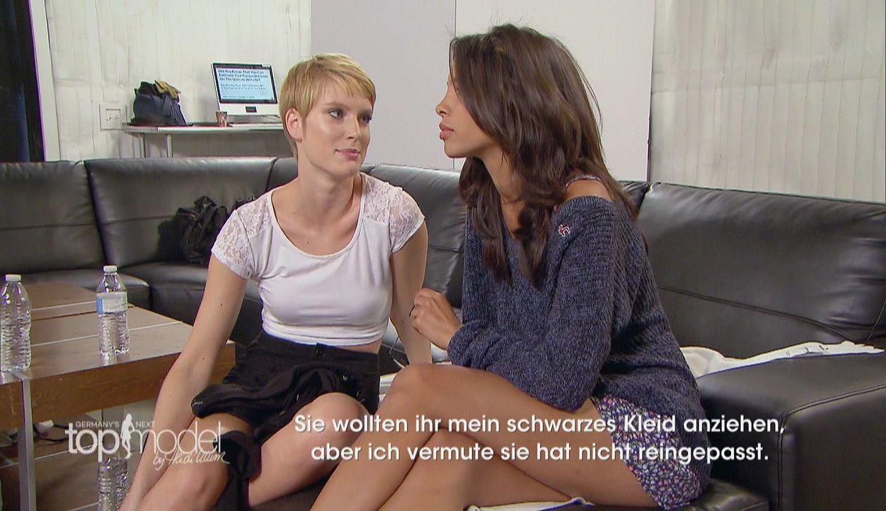 GNTM_Sendungsgalerie_Staffel11_Folge14_035-ProSieben - Bildquelle: ProSieben