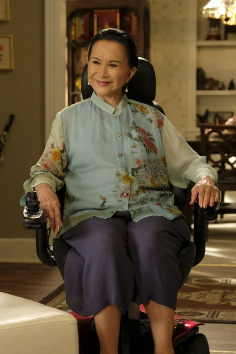 Grandma Huang (Lucille Soong) - Bildquelle: Jessica Brooks 2019-2020 American Broadcasting Companies.  All rights reserved. / Jessica Brooks
