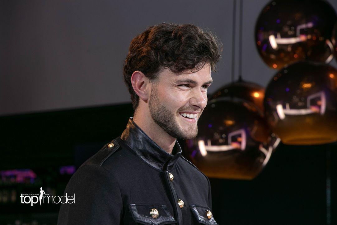 Casting SNTM 2019 (15) - Bildquelle: ProSieben Schweiz