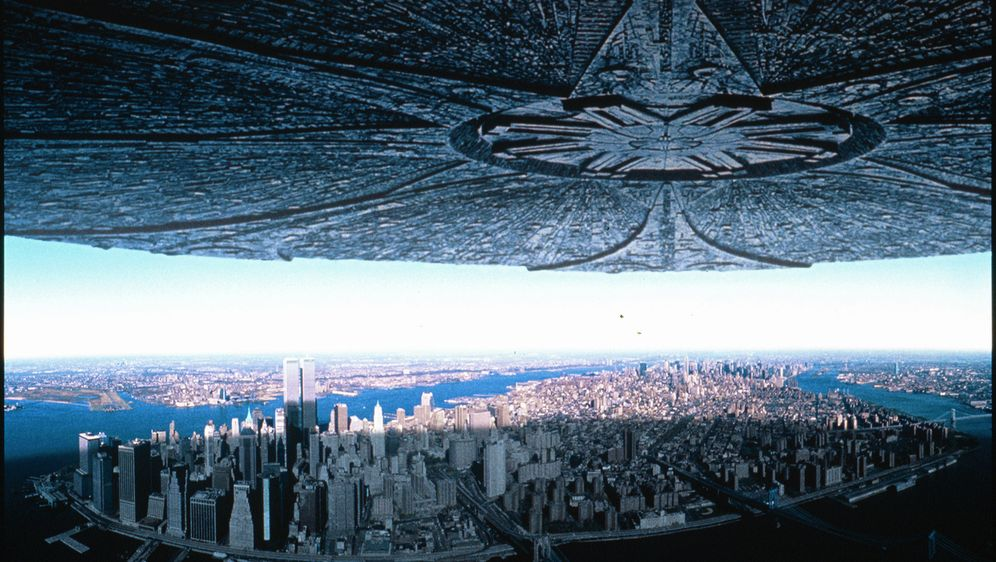 Independence Day - Bildquelle: 20th Century Fox Film Corporation