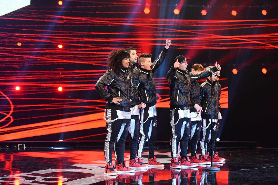 Got-To-Dance-2MAD-12-SAT1-ProSieben-Willi-Weber - Bildquelle: SAT.1/ProSieben/Willi Weber